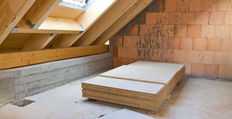 Dach Und Dachbodenausbau Von Holzbau Frostl In Wien